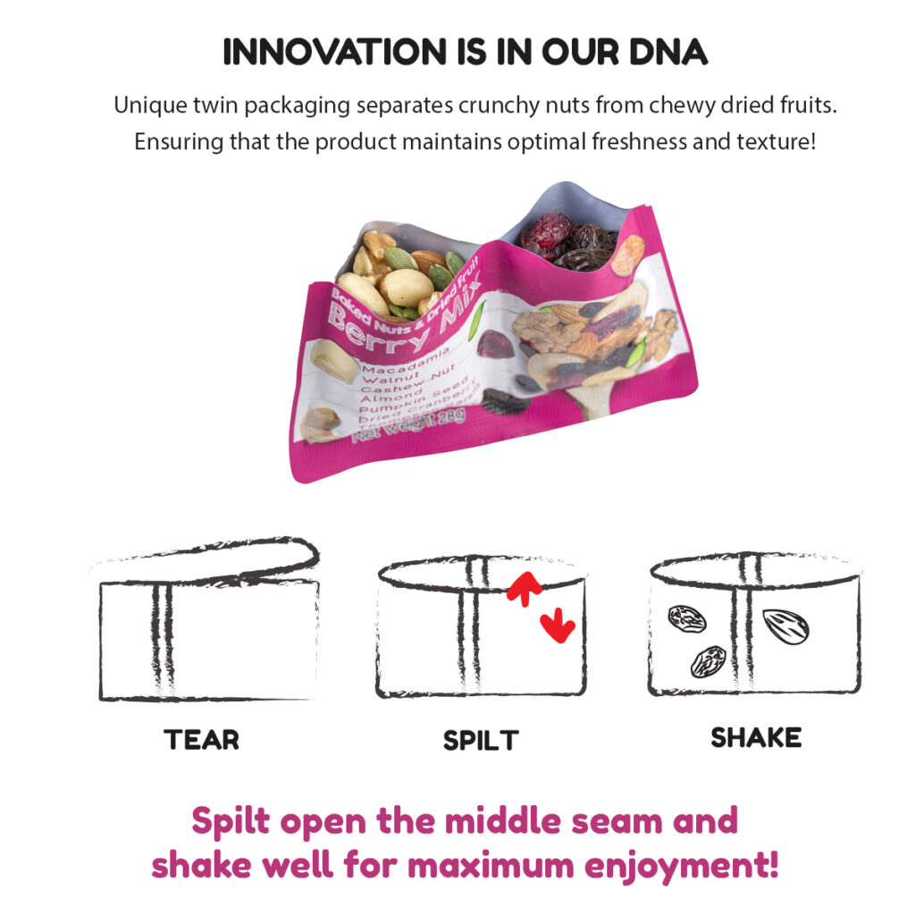 innovation is our DNA